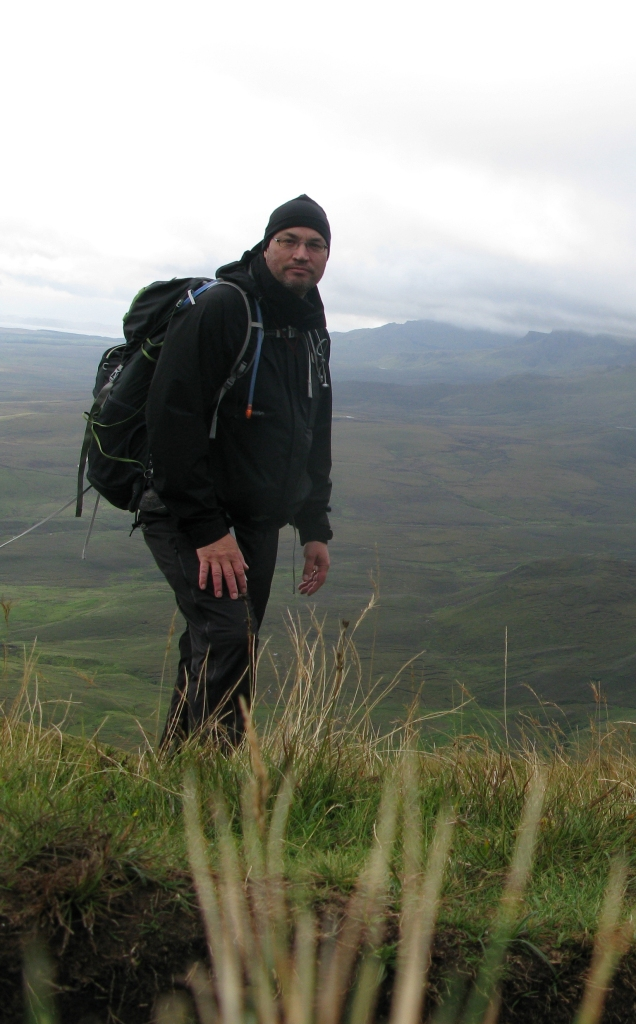 Torridon, Isle of Skye, 2012
