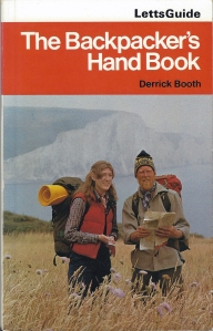 Derrick Booth-The Backpackers Hand Book