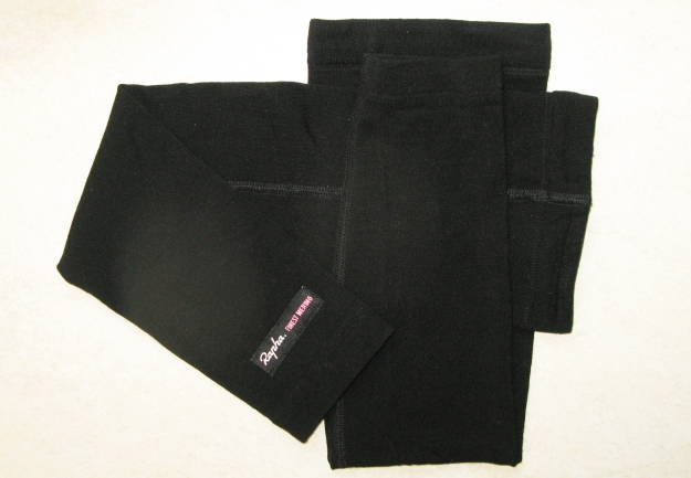 Rapha merino arm warmers
