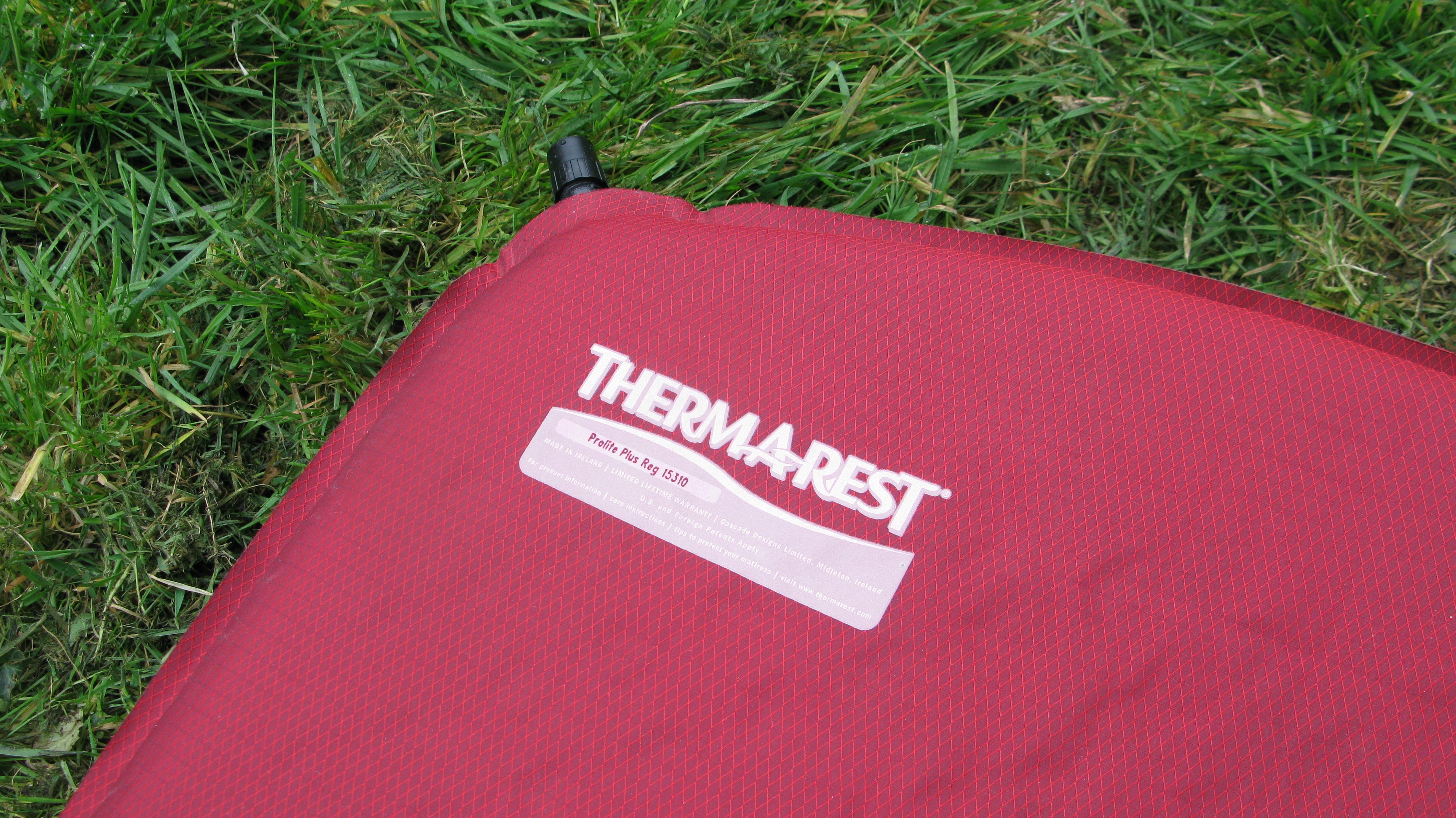 Thermarest Prolite Plus Regular f8c64d26d