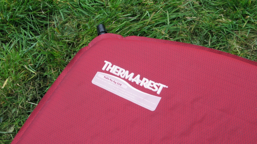 Thermarest Prolite Plus Regular