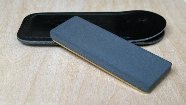 Fallkniven DC3 sharpening stone