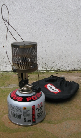 Primus Micron Lamp
