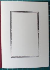Midori Passport size 003 Traveler's notebook