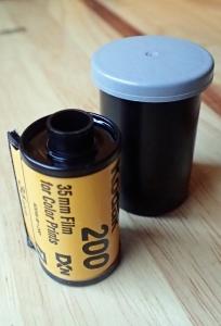 35mm print film