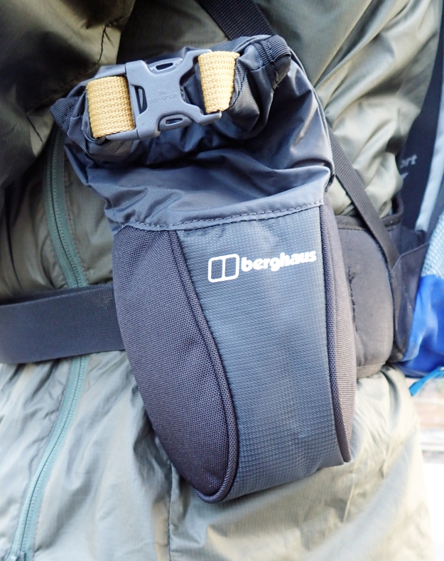 Berghaus Dry Pocket