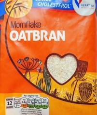 Oatbran