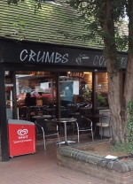 Crumbs in Wendover