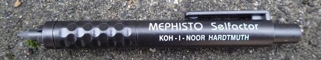 Mephisto Selfactor