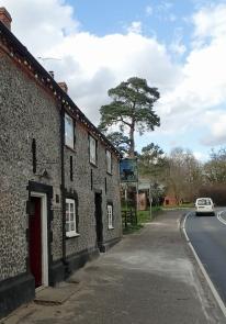 The Dog and Partridge at Stonebridge