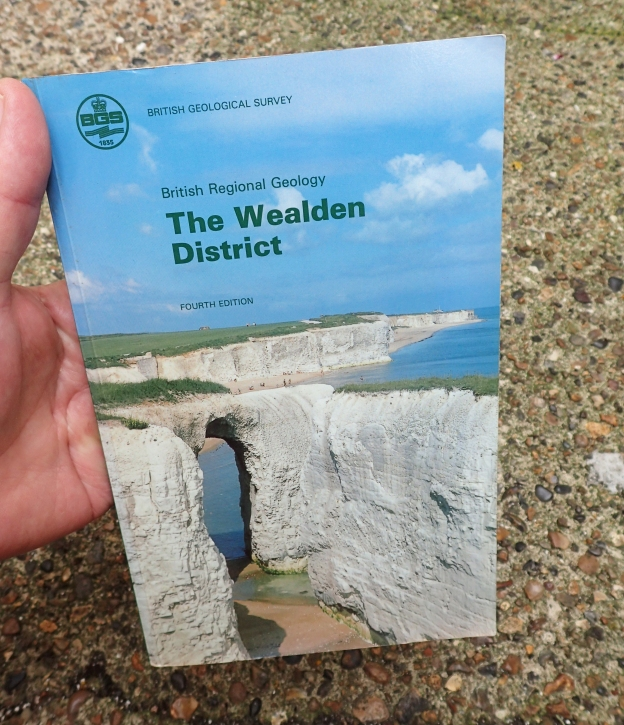 The Wealden District- British Geological Survey