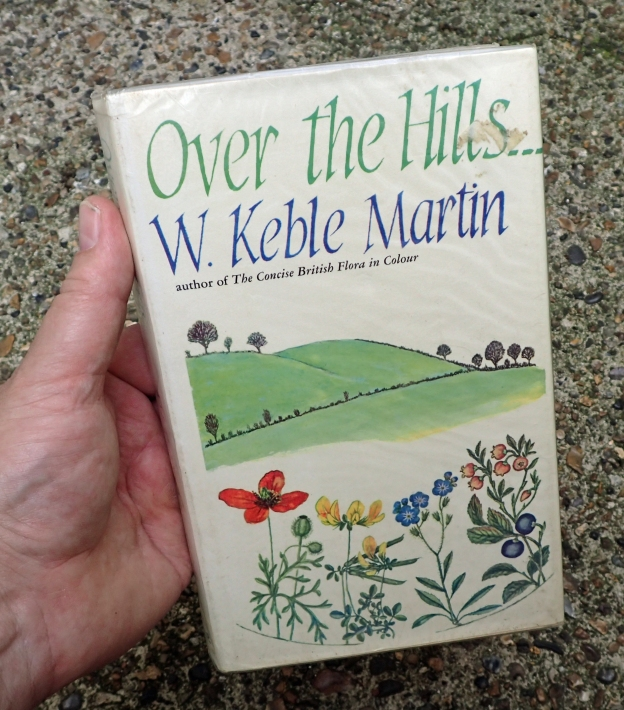 Over the hills... by W. Keble Martin