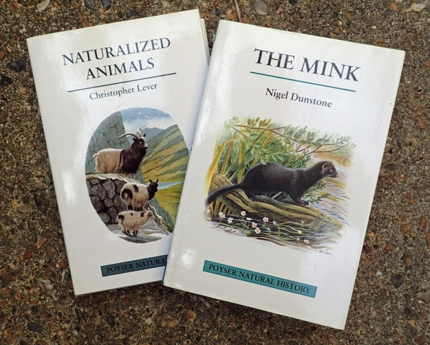 Poyser have produced a number of monographs that explore a diverse range of natural history subjects