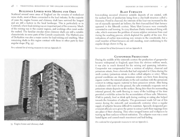 Pages from Traditional Buildings of the English Countryside