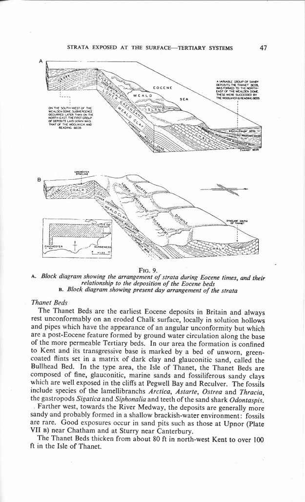 Sample page from The Wealden District by British Regional Geology