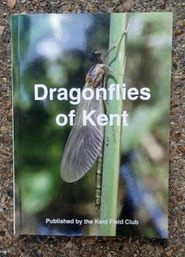 Living in Kent, I find the more localised detail on Odonata useful. Similar publications can be found for many counties