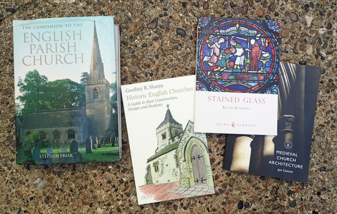 Helpful guides on churches