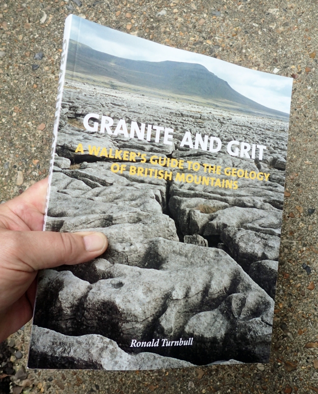 Granite and Grit, Ronald Turnbull