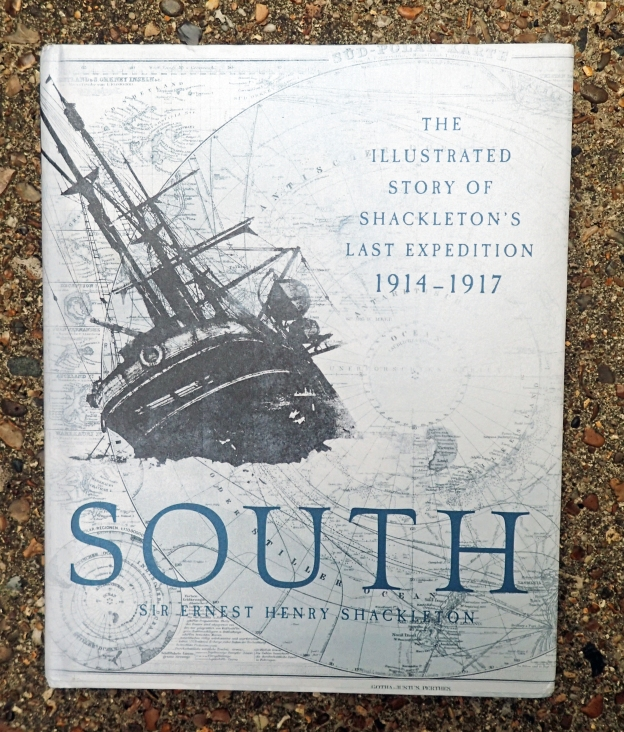 South, by Sir Ernest Henry Shackleton