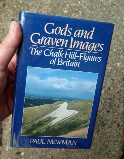 If you want to look for a cheaper option than Lost Gods of Albion, then Gods and Graven Images was simply an earlier (1987) version of the book by the same author