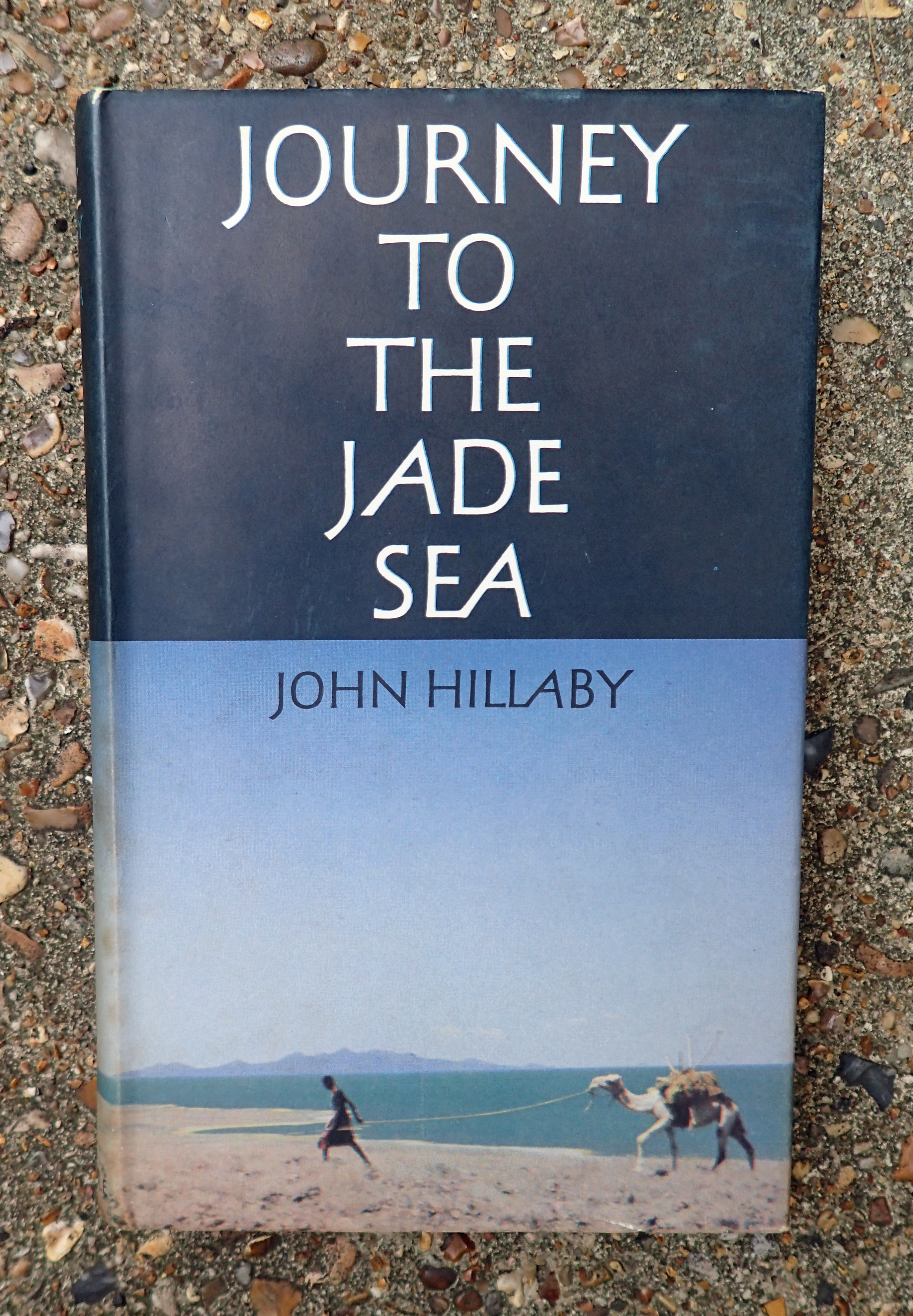 John Hillaby- hiker and author extraordinaire