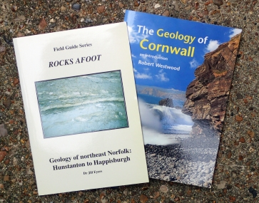 Local Geology guides- Northeast Norfolk and Cornwall