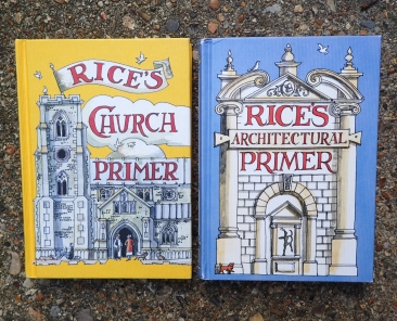 Rice's guides to Architecture and Churches
