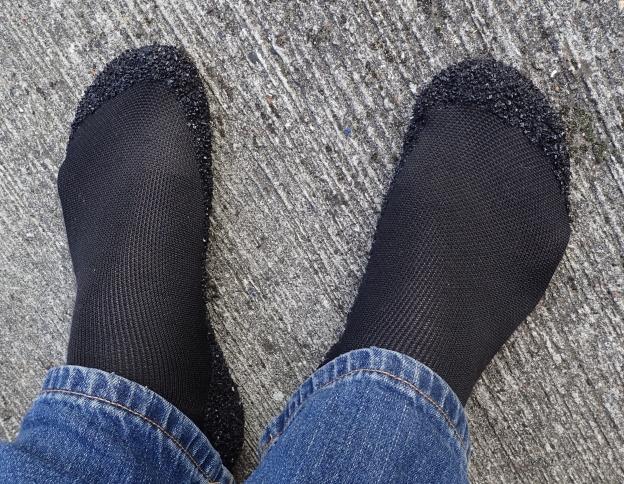 Skinners footwear