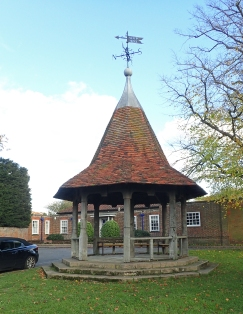 Village Green at Balsham