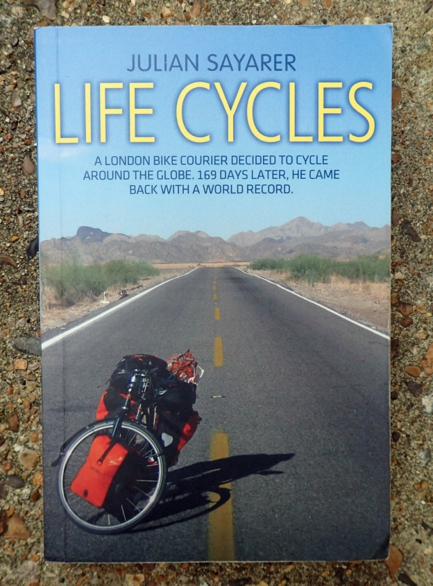 Life Cycles by Julian Sayarer