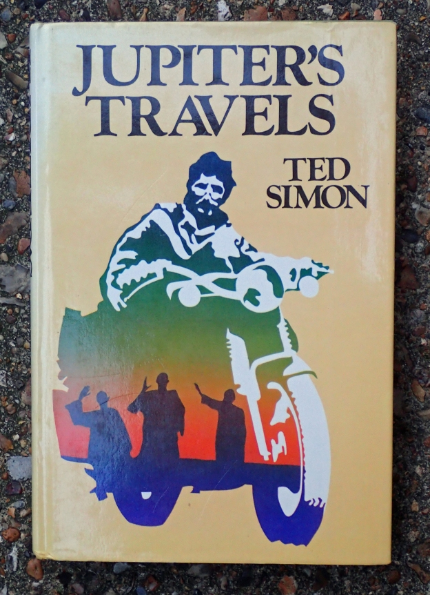 Jupiter's Travels, by Ted Simon