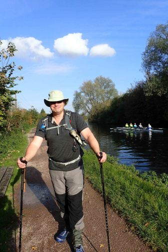 Following the Lee Navigation in 2016