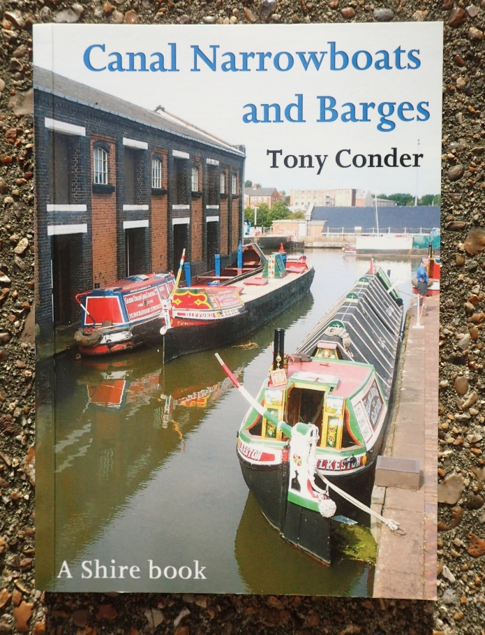 Canal Narrowboats and Barges by Tony Conder is an excellent and affordable introduction to the craft that plied the inland waterways