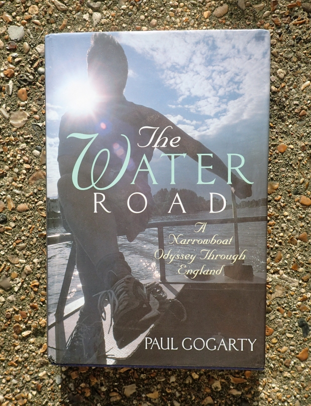 The Water Road is Paul Gogarty's account of a 900 mile, four month journey across the canals of inland England aboard his 50 foot narrowboat Caroline
