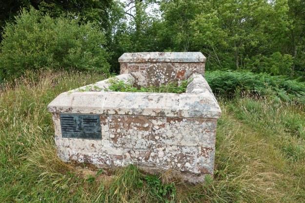 Lilliard Memorial