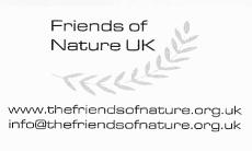Friends of Nature UK