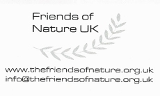 Friends of Nature UK