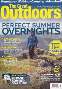 The Great Outdoors, July 2016