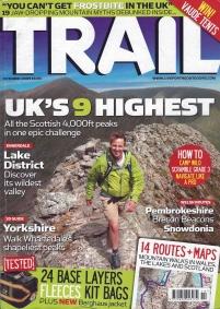 Trail, October 2009