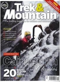 Trek & Mountain Jan Feb 2019