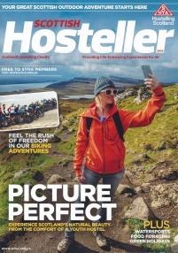 Scottish Hosteller, 2016