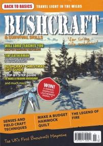 Bushcraft & Survival Skills, November/December 2016