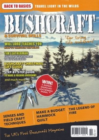 Bushcraft & Survival Skills, November/December 2016