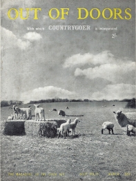 Out of Doors, March 1951