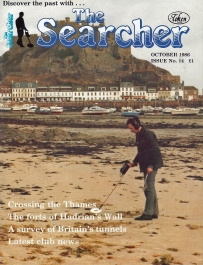 The Searcher, October 1986
