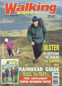 Walking World Ireland, Spring 1994