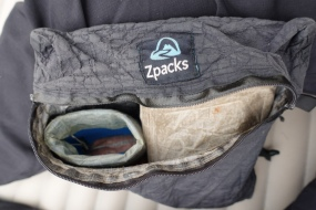 My Z packs chest pouch was one of my favourite pieces of gear and took a lot of hammering. It leaked like a sieve by the end however purely as a result of wear to the cuben