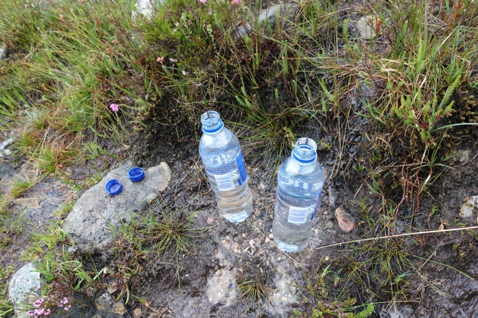 A change from filtration to chemical purification was made in Scotland. But not due to gear failure