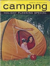 Popular Camping, November 1965
