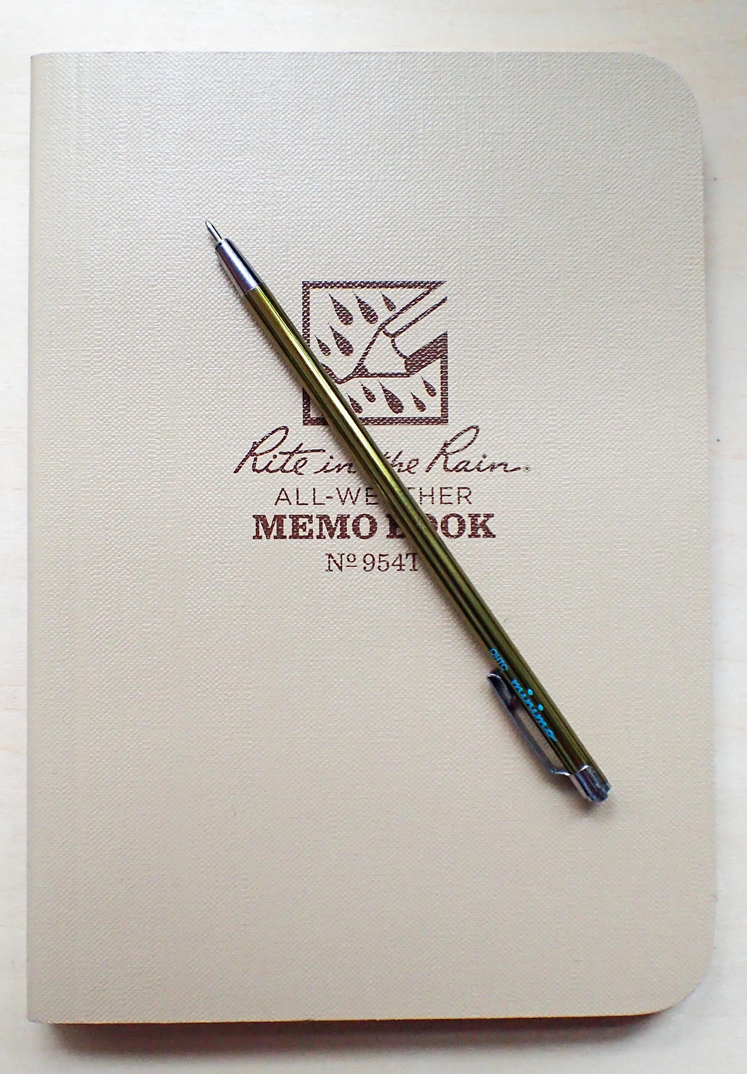 Ohto Minimo pen